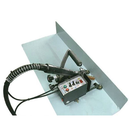 Koweld Fillet Stitch and Continuous Welder, Lightweight