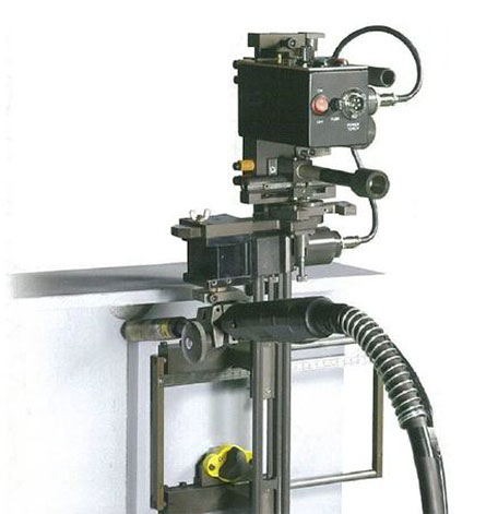 Koweld Multi Position Weaving Welder for Corner, Vertical up & T-BAR