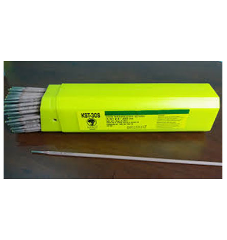 Kiswel Stainless Steel Welding Electrodes