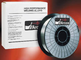 Arcos HNA Solid Wires Electrodes & Tigrods